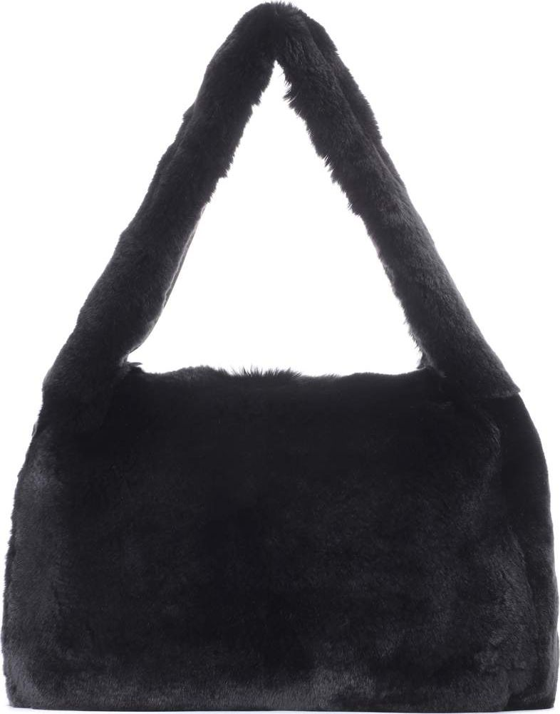 Miu Miu - Fur shoulder bag