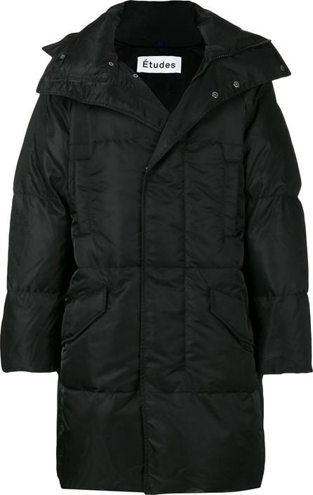 Etudes Ruin puffer coat