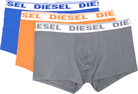 Diesel Shawn three pack boxers