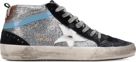 Golden Goose Deluxe Brand 2.12 hi-top sneakers