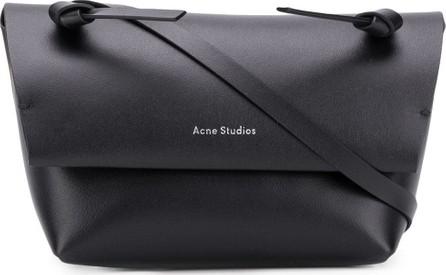 Acne Studios Flap shoulder bag