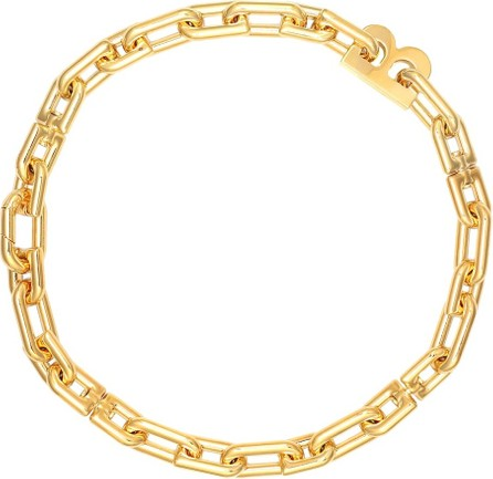 Balenciaga Chain necklace
