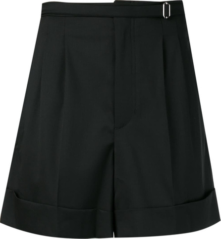 Helmut Lang Pleated shorts