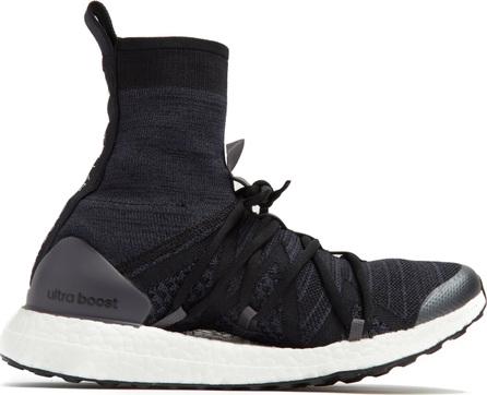 Adidas By Stella McCartney Ultra Boost X high-top sock trainers