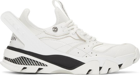 Calvin Klein 205W39NYC White Carlos 10 Sneakers