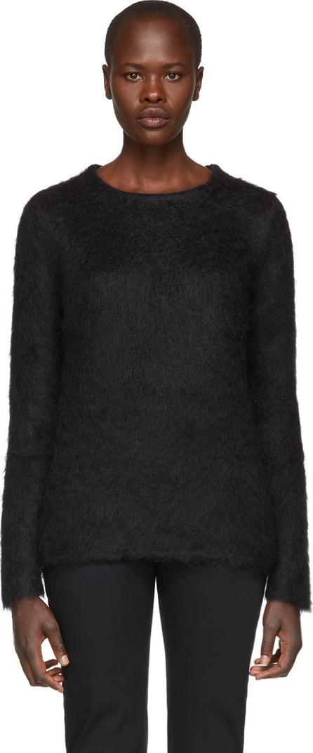 Alyx Black Mohair Briar Sweater