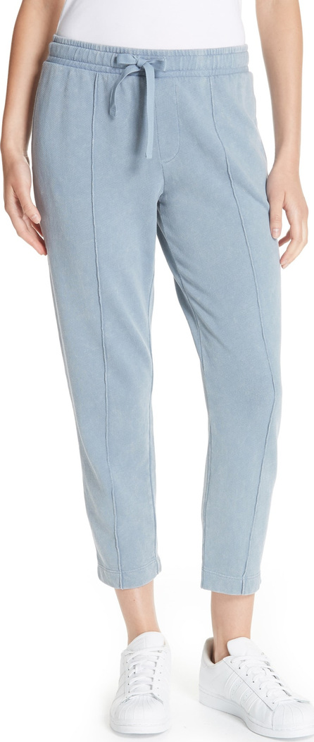 ATM Anthony Thomas Melillo Chroma Wash Crop Pants