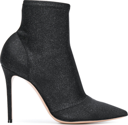 Gianvito Rossi Stiletto sock boots