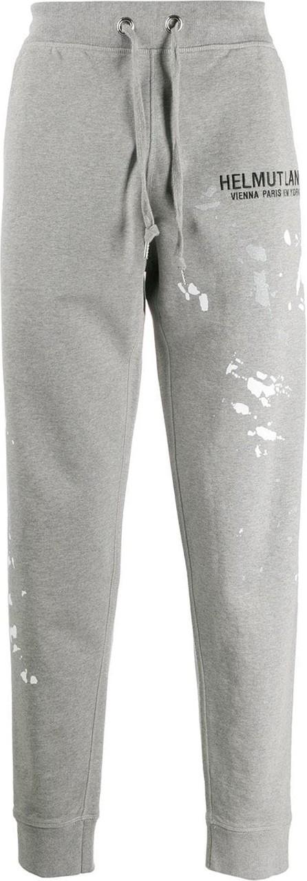 Helmut Lang Painter tapered-leg track pants