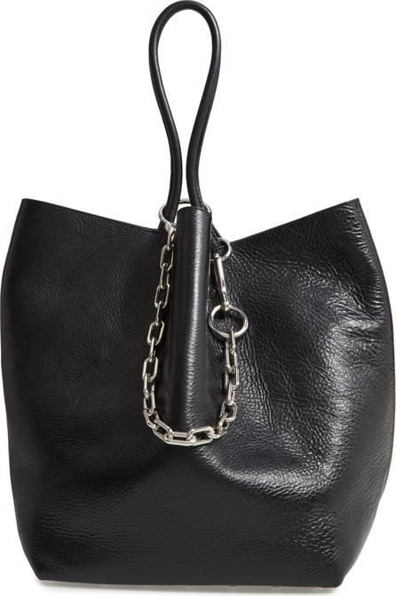 Alexander Wang Large Roxy Leather Tote Bag
