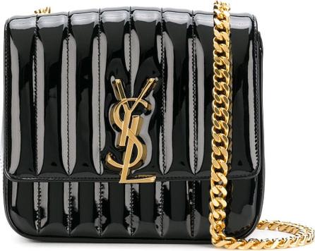 Saint Laurent Vicky shoulder bag