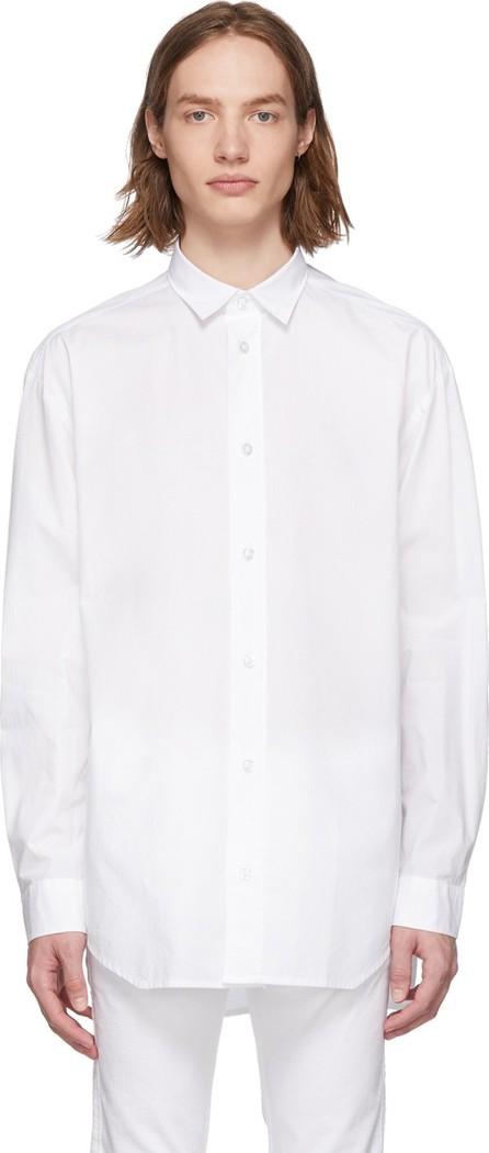 HUGO White Etuore Shirt