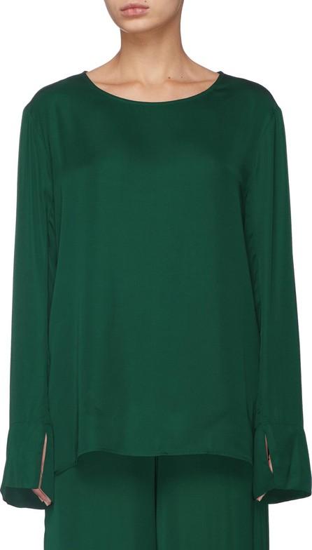 Barena 'Igina' split cuff long sleeve T-shirt