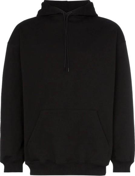 Balenciaga Back logo hoodie