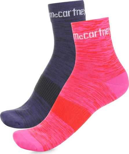 Adidas By Stella McCartney Ankle-length socks