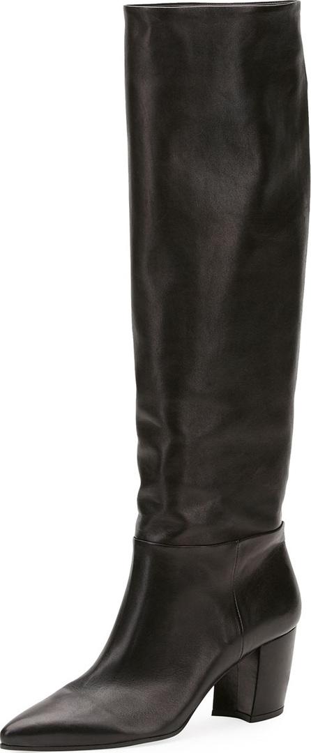 Prada Knee-High Slouchy Boot