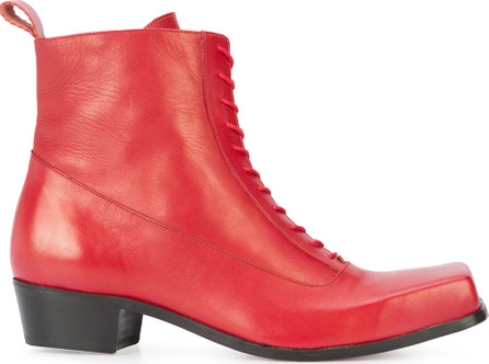 Charles Jeffrey Loverboy Charles Jeffery Loverboy x Roker Atelier Sass boots