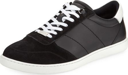 Buscemi Men's Box Low-Top Sneakers