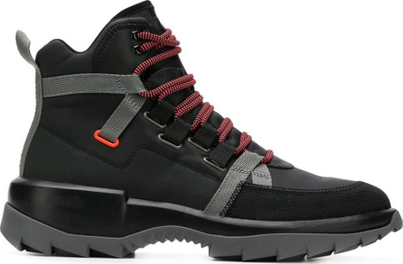 Camper Lab Helix hiking boots