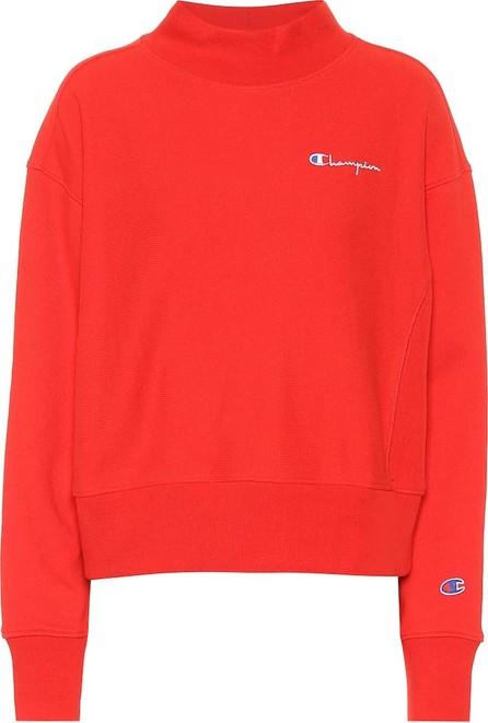Champion Cotton-blend sweatshirt