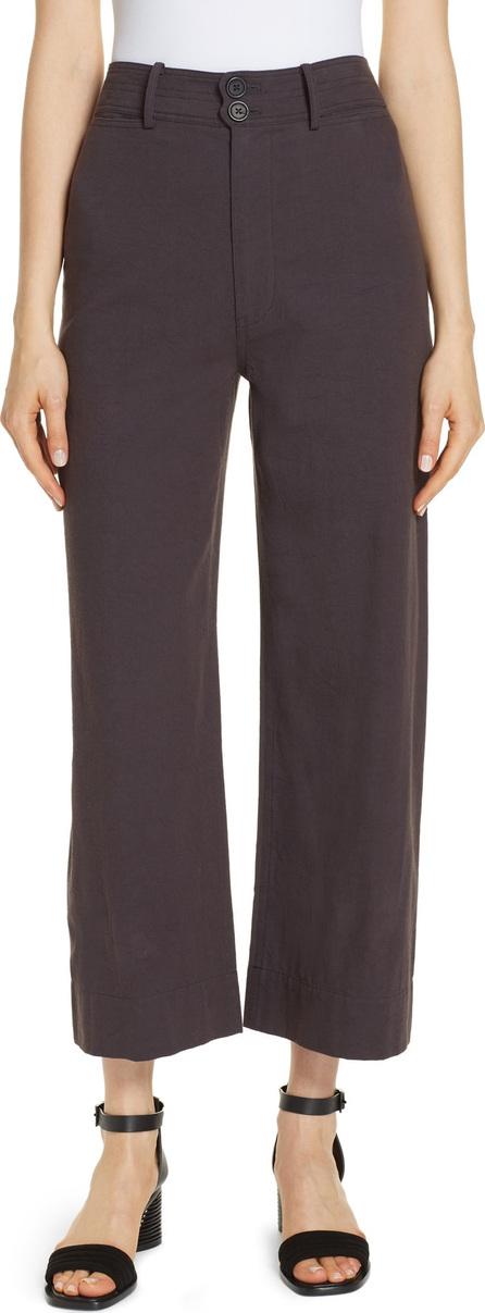APIECE APART Merida Cotton Crop Pants