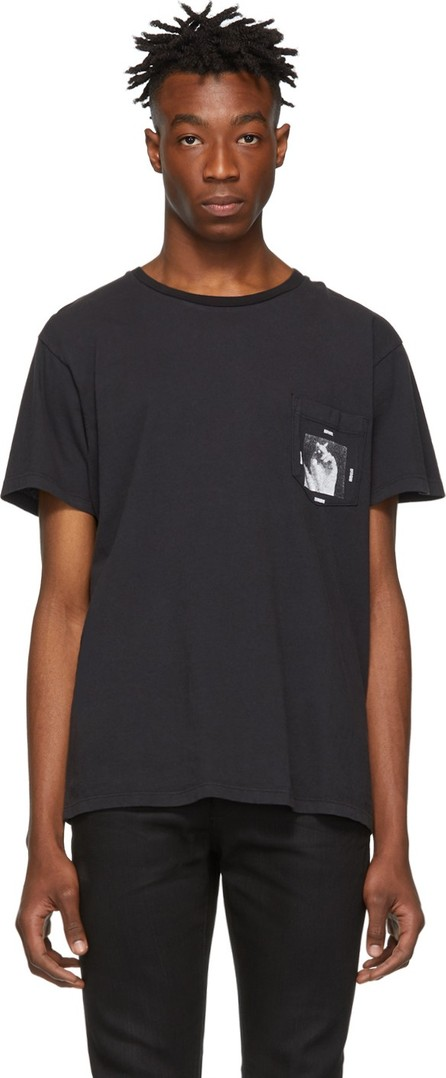 Enfants Riches Deprimes Black Nude Cigarettes T-Shirt