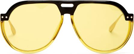 Dior Pilot aviator sunglasses