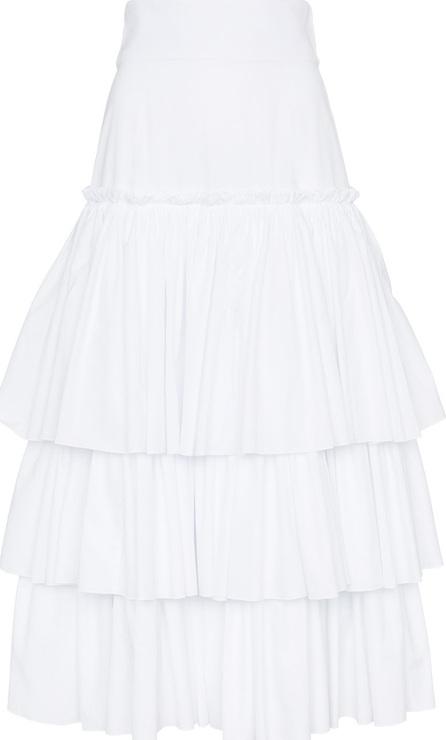 Dolce & Gabbana Layered long skirt