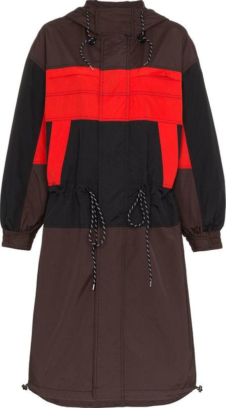 Ganni Faust Hooded Shell Jacket