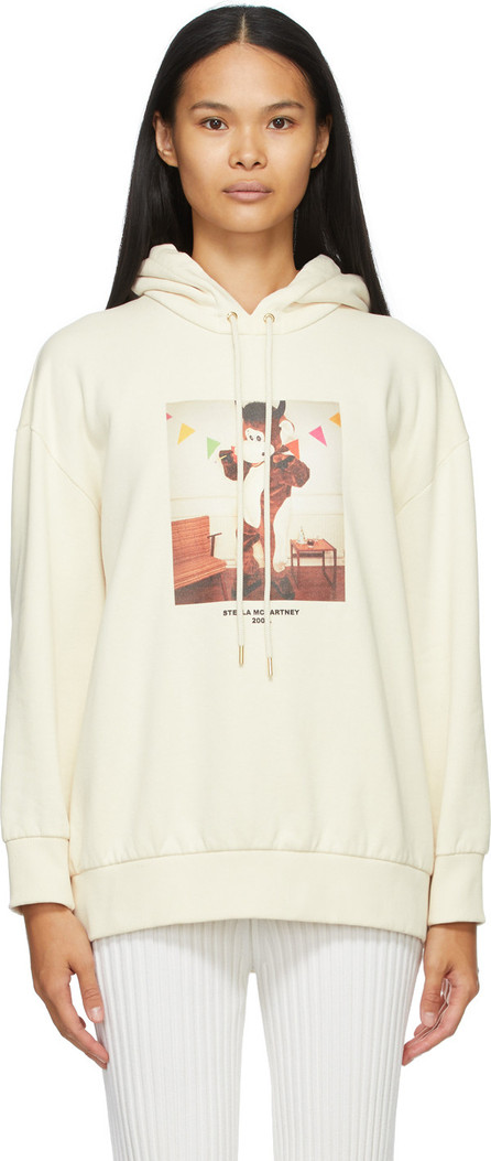 Stella McCartney Off-White 'Year Of The Ox' Hoodie