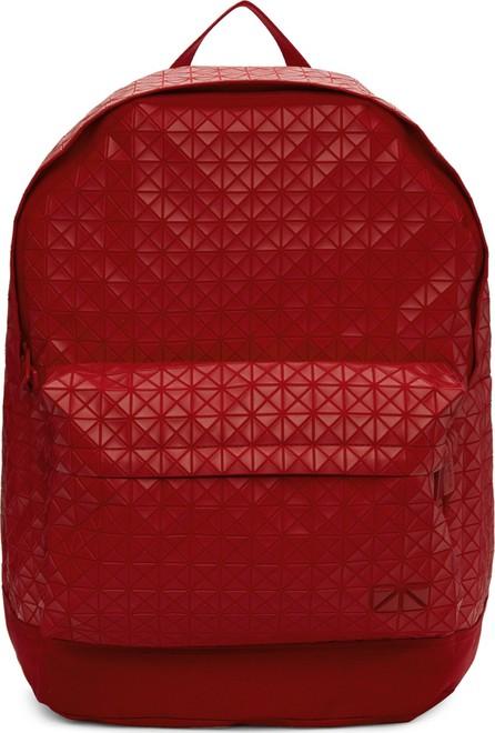 Bao Bao Issey Miyake Red Daypack Backpack