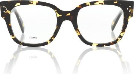 Celine D-frame glasses