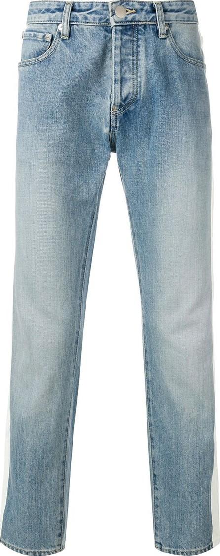 Ambush Side stripe slim-fit jeans