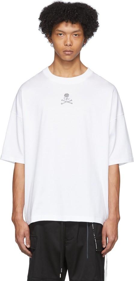 Mastermind World White Crystal Logo T-Shirt