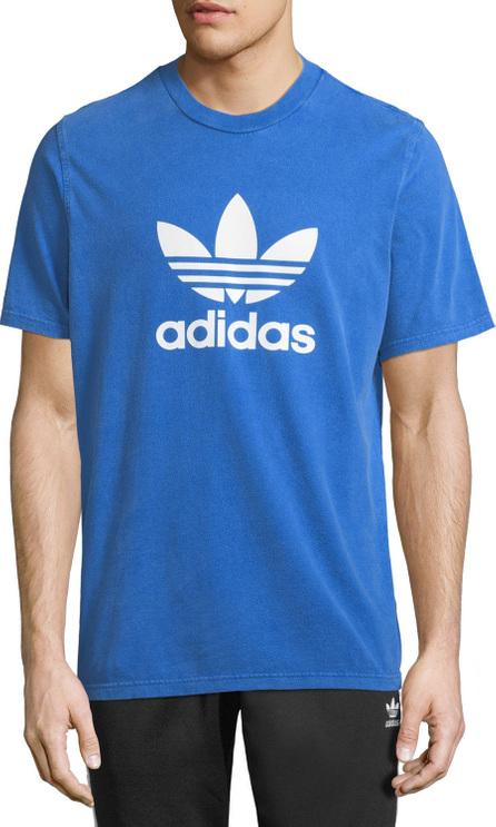 Adidas Trefoil Graphic T-Shirt