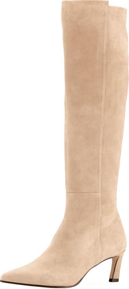 Stuart Weitzman Demi 55mm Suede Knee Boots