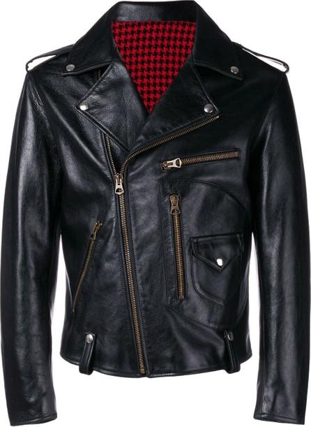 Fortela Classic biker jacket