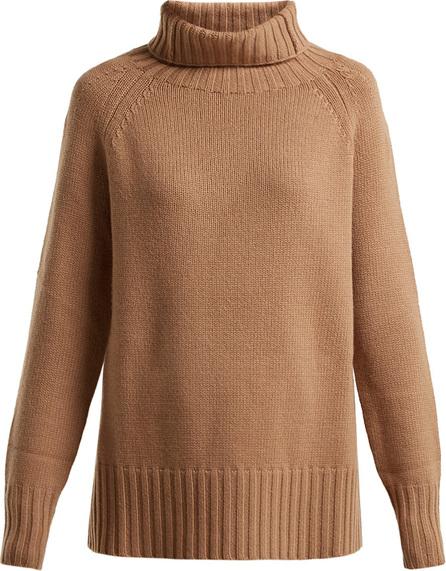 Max Mara Malanca wool-blend sweater