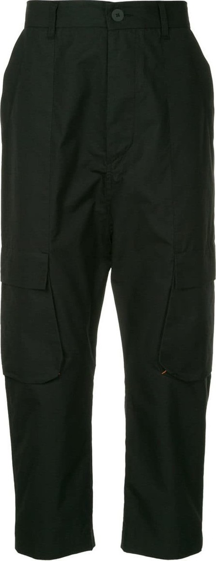 Berthold Straight-leg trousers