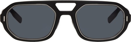 Dior Homme Black Matte Sunglasses