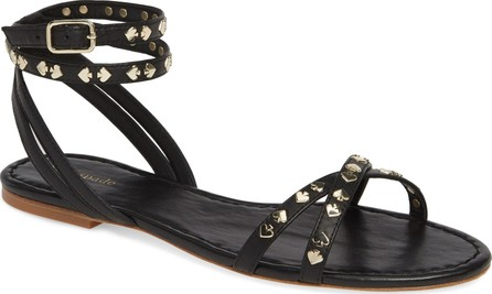 Kate Spade New York liz ankle wrap sandal