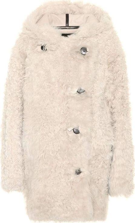Acne Studios Lune shearling coat