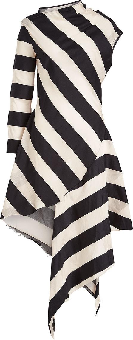 Marques'Almeida Asymmetric Dress