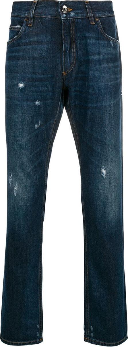 Dolce & Gabbana Martini Fit jeans