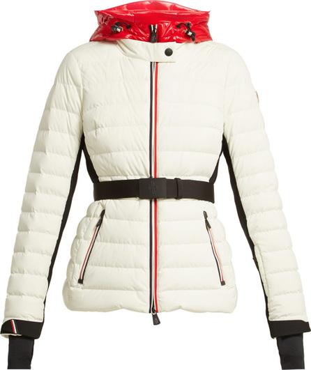 Moncler Bruche hooded down-filled jacket