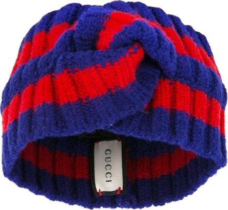 Gucci Web striped head band