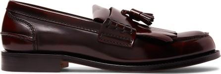 Church'S Oreham Polished-Leather Kiltie Loafers