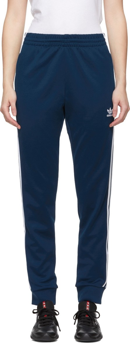 Adidas Originals Blue STT Track Pants