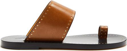 Isabel Marant Jeppya stud-embellished sandals