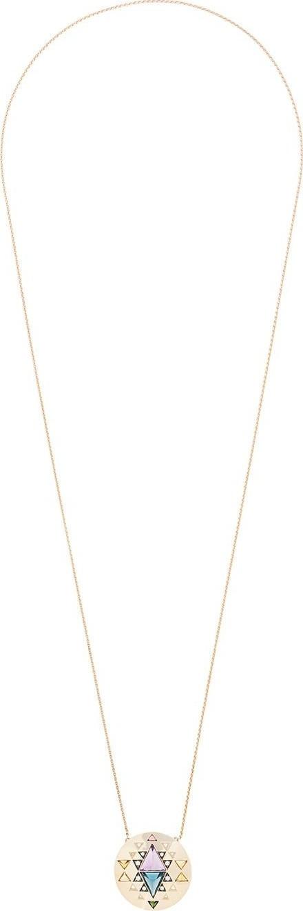 Noor Fares large Indri pendant